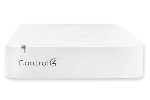 Home Automation Controller